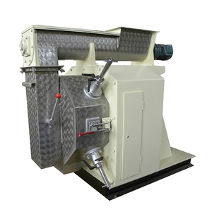 HKJ32F Organic Fertilizer Pellet Mill